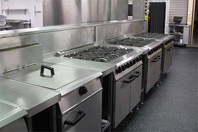 metallic epoxy floor coating in a kitchen. epoxy floor. epoxy coat