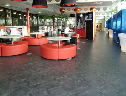 Commercial Vinyl Floor Tiles Meadee Commercial Flooring