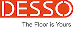 Desso commercial flooring